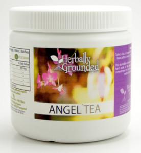 Angel-Tea
