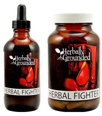 herbal-fighter