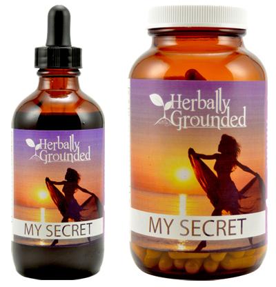 my-secret